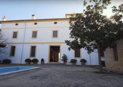El Cerrito de San Blas Estate